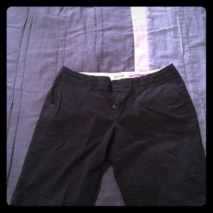 Old Navy Low rise, the perfect Bermuda shorts